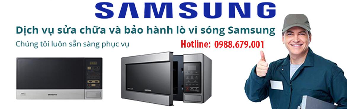 bao-hanh-lo-vi-song-samsung